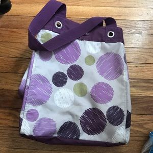 Thirty-one Gifts Essential Storage Tote